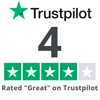 trustpilot rate