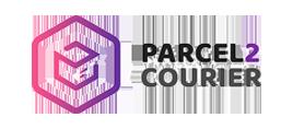 parcel2courier-success-story Logo