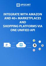 Amazon API Integration
