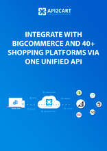 BigCommerce API Integration