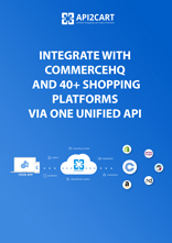 CommerceHQ API Integration