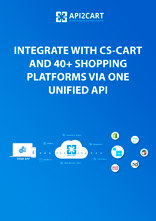 CS-Cart API Integration