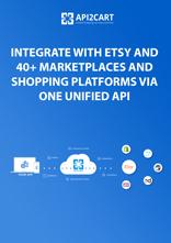 Etsy API Integration