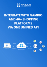Gambio API Integration