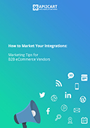 How to market your integration