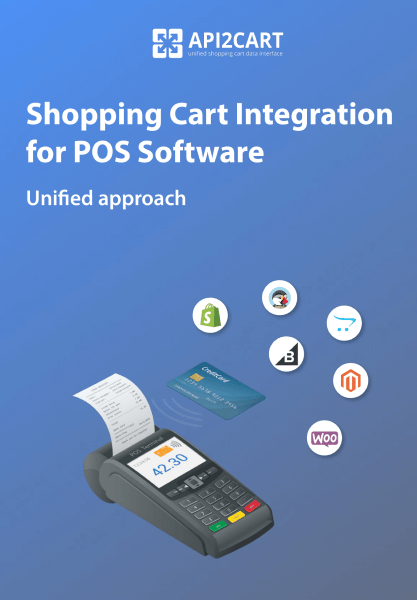 POS API Integration