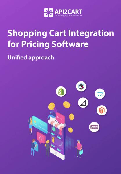 Pricing API Integration