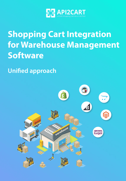 Warehouse API Integration