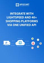 Lightspeed API Integration
