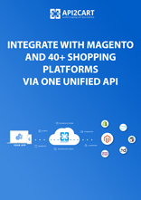 Magento API Integration
