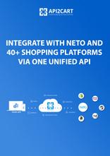 Neto API Integration
