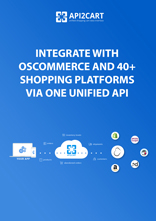 osCommerce API Integration