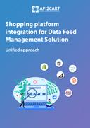 Data Feed Management API Integration