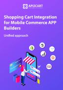 Mobile APP Builders API Integration