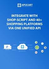 Shop-Script API Integration