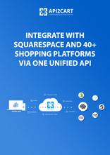 Squarespace API Integration