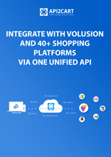 Volusion API Integration