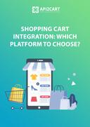 Commerce Data Integration: Popular Entities