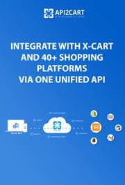 X-Cart API Integration