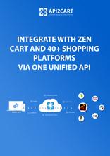 Zen Cart API Integration