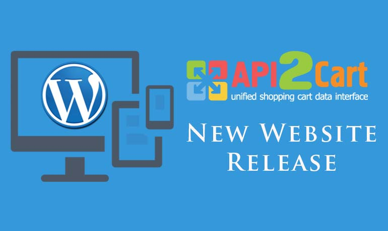 API2Cart-Website-Release