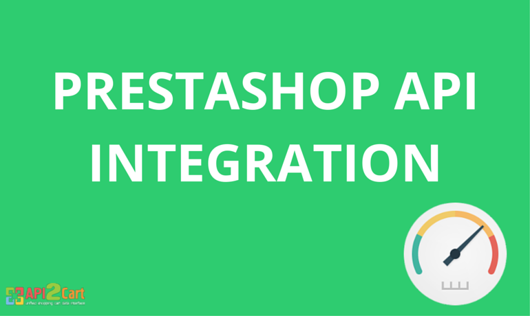 PrestaShop API Integration (1)
