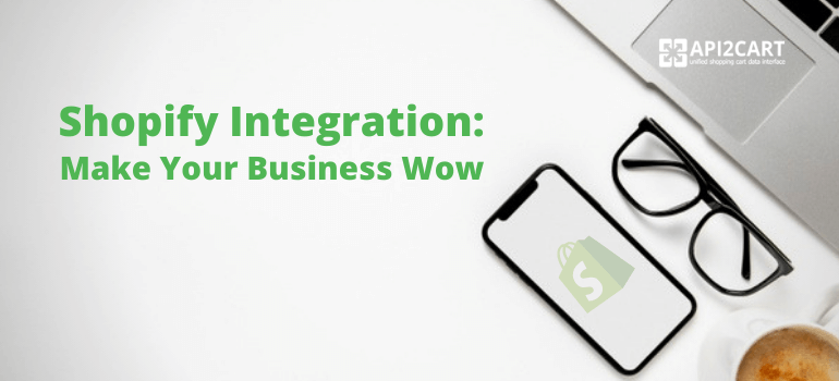 shopify platform integration