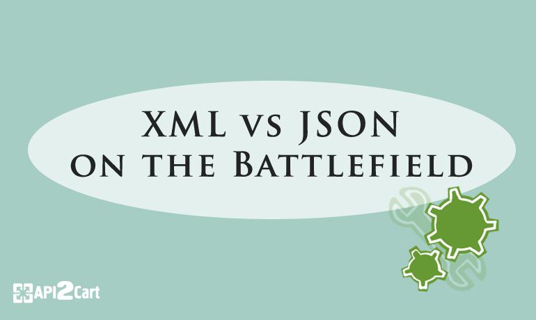 xml-vs-json