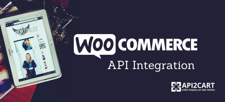 WooCommerce API Integration