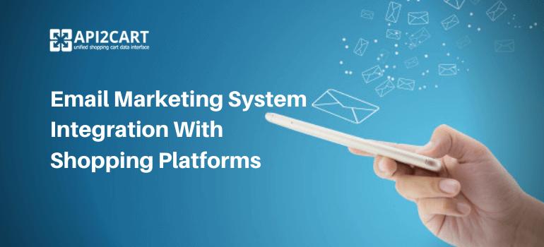 email marketing integration