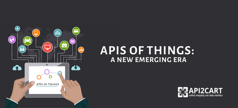 apis of things