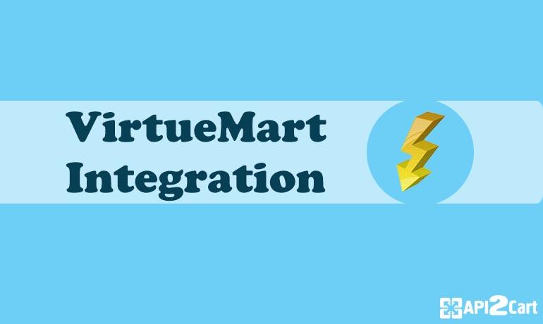 viruemart-integration