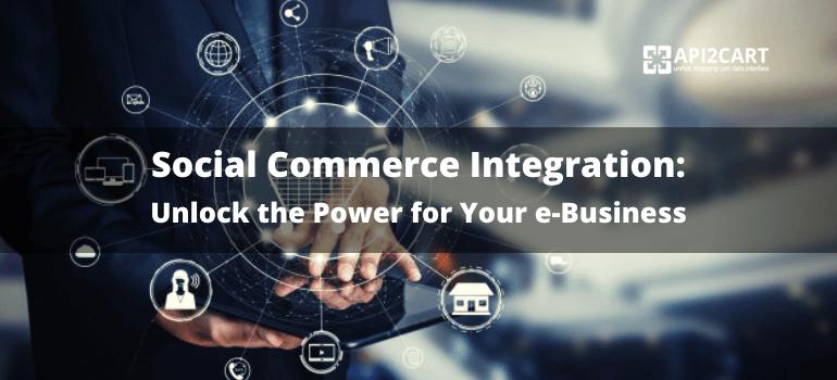 social-commerce-integration