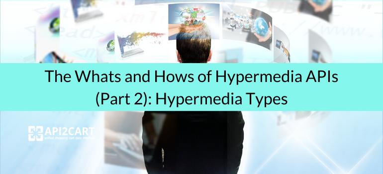 hypermedia api