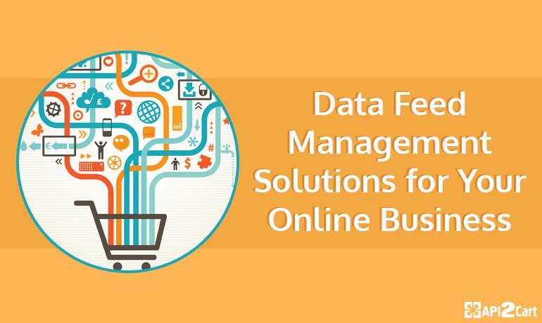 data-feed-management