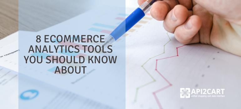 ecommerce analytics tools