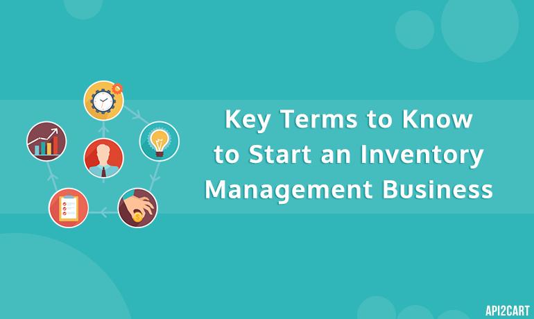 Start an Inventory Management Business