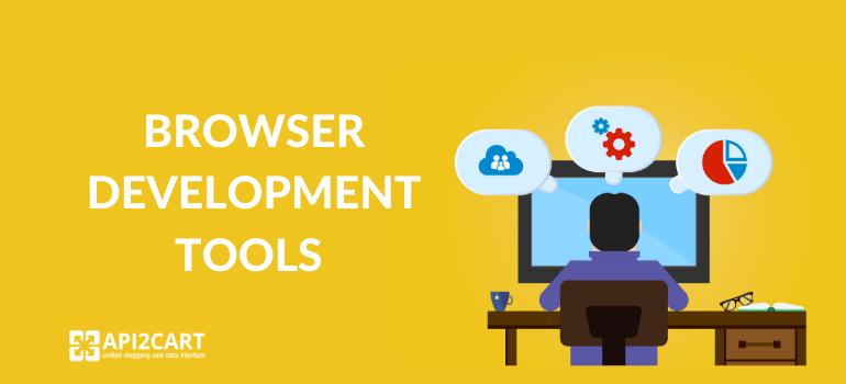 browser development tools