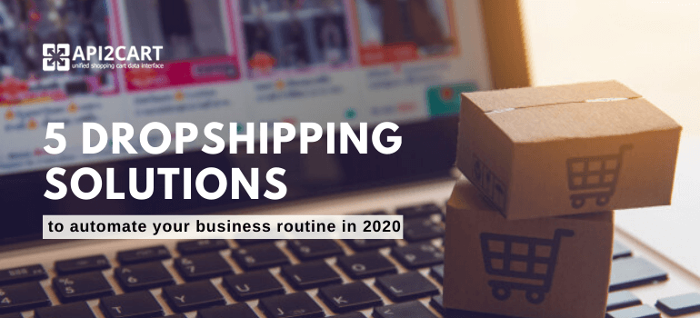 dropshipping automation