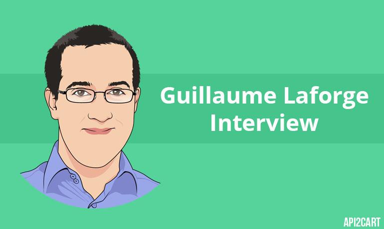 laforge interview