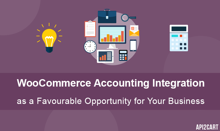 WooCommerce Accounting Integration
