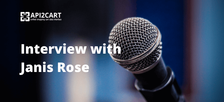 Interview with Janis Rose