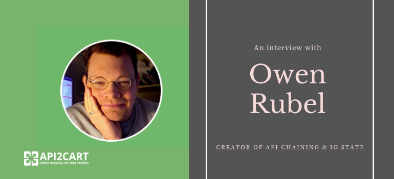 Owen Rubel Interview