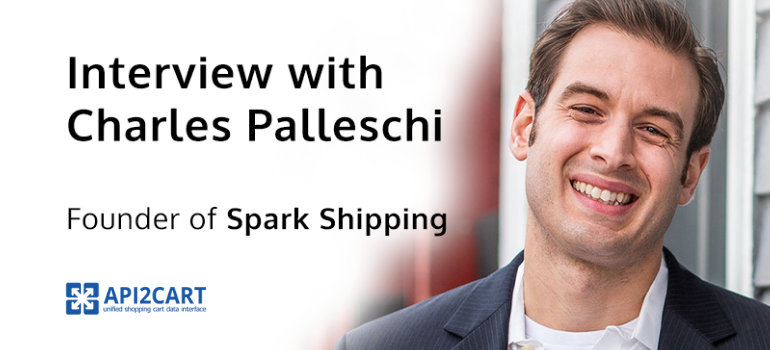 Charles Palleschi interview