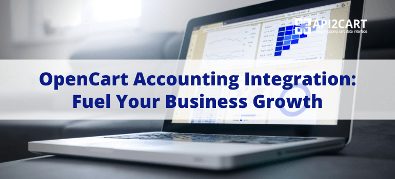 opencart-accounting-integration