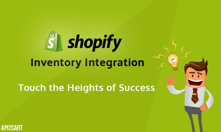 shopify-inventory-integration