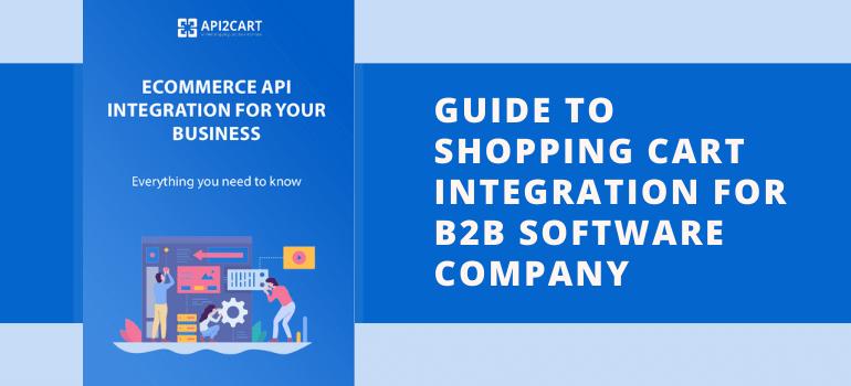 Shopping Cart Integration Guide