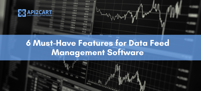 data feed management software