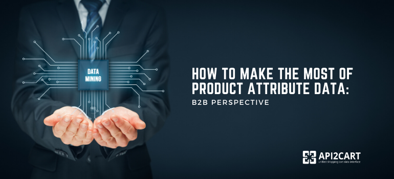 product attribute