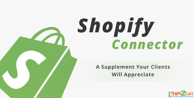 shopify-connector